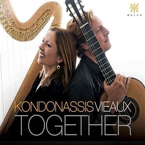 Play & Download Together by Yolanda Kondonassis | Napster