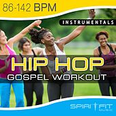 Play & Download Hip Hop Gospel Workout Instrumental by SpiritFit Music | Napster