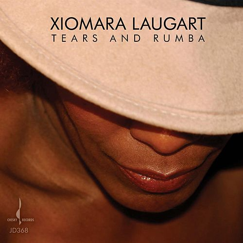 Tears And Rumba by Xiomara Laugart