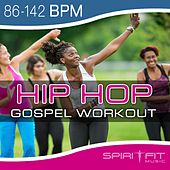 Play & Download Hip Hop Gospel Workout by SpiritFit Music | Napster