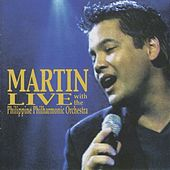 Play & Download Live with the P.P.O. by Martin Nievera | Napster