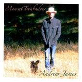 Mancat Troubadour by Andrew James