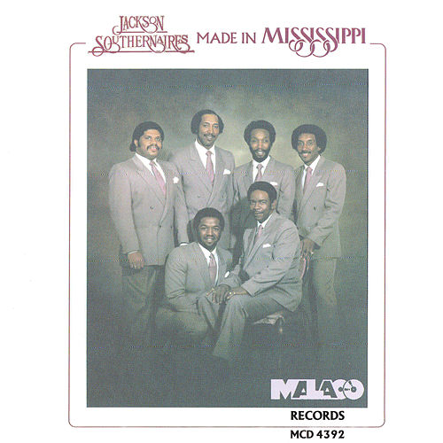 Made in Mississippi by Various Artists