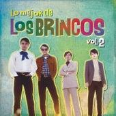Lo Mejor de los Brincos, Vol. 2 by Los Brincos