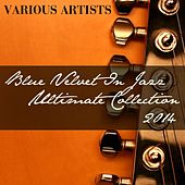 Blue Velvet in Jazz Ultimate Collection 2014 von Various Artists