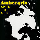 Speed of Sound by Ambergris