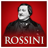 Rossini (Red Classics) by Various Artists