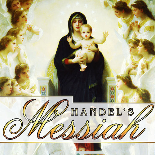 Handel: Messiah, HWV 56 by Royal Liverpool Philharmonic Orchestra