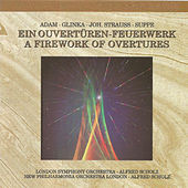 A Firework of Overtures by Various Artists