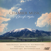 Play & Download Jennifer Higdon: Chamber Music by Various Artists | Napster