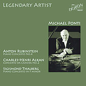 Play & Download Legendary Artist by Michael Ponti | Napster