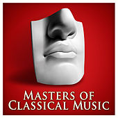 Play & Download Masters of Classical Music (Red Classics) by Various Artists | Napster