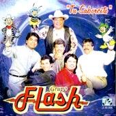 Tu Saborsito by Grupo Flash