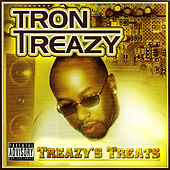 Treazy's Treats by Various Artists