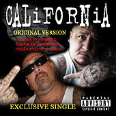 Play & Download California (feat. Never) by C-Locs | Napster