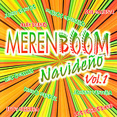 Play & Download Merenboom Navideno, Vol. 1 by Various Artists | Napster