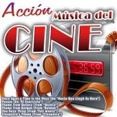 Acción Música del Cine by Various Artists