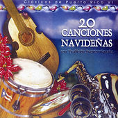 Play & Download 20 Canciones Navideñas by Various Artists | Napster