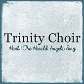 Hark! The Herald Angels Sing by The Trinity Choir