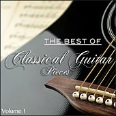 The Best Classical Guitar Pieces by Various Artists