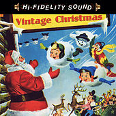 Play & Download Vintage Christmas by Various Artists | Napster
