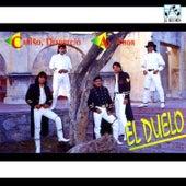 Cariño, Desprecio - Ay Amor by Duelo