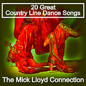 Play & Download 20 Great Country Line Dance Songs by Country Dance Kings | Napster