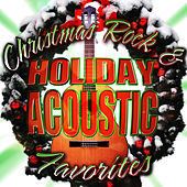 Play & Download Christmas Rock & Holiday Acoustic Favorites by Merry Tune Makers | Napster