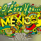 I Love You...México by Various Artists