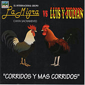 Corridos y Mas Corridos by Various Artists