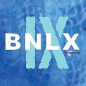 Flextime (Bnlx EP #9) by Bnlx