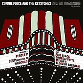Play & Download Tell Me Something by Connie Price & Keystones | Napster