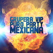 Grupera VIP, Puro Party Mexicana by Various Artists