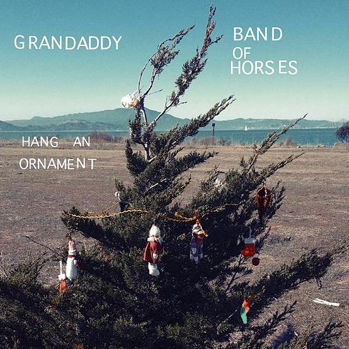 Hang an Ornament di Grandaddy