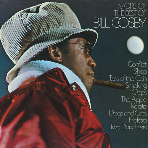 More of the Best of Bill Cosby by Bill Cosby