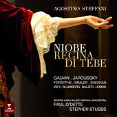 Play & Download Steffani: Niobe, regina di Tebe by Philippe Jaroussky | Napster