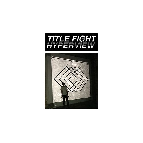 Rose of Sharon by Title Fight