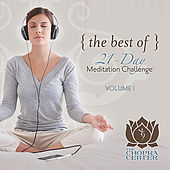 The Best of Chopra Center 21-Day Meditation Challenge, Vol. 1 by Various Artists