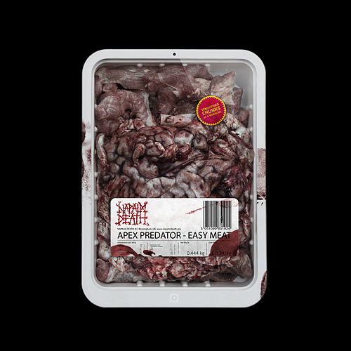 Play & Download Apex Predator - Easy Meat by Napalm Death | Napster