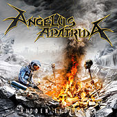Play & Download Hidden Evolution by Angelus Apatrida | Napster