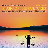 Play & Download Music of the Cultures, Vol. 2 by Gomer Edwin Evans | Napster