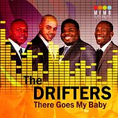 Play & Download There Goes My Baby by The Drifters | Napster