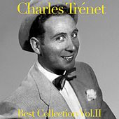Best Collection, Vol. 2 by Charles Trenet