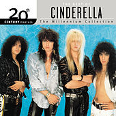 20th Century Masters: The Millennium Collection... by Cinderella