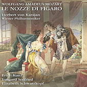 Play & Download Wolfgang Amadeus Mozart: Le nozze di Figaro (1950) by Various Artists | Napster
