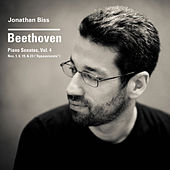 Play & Download Jonathan Biss - Beethoven Piano Sonatas Volume 4 Nos. 1, 6, 19, & 23 (Appassionata) by Jonathan Biss | Napster