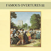 Play & Download Famous Overtures Ill by London Philharmonic Orchestra | Napster
