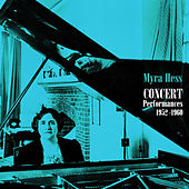 Play & Download Concert Performances 1952 -1960 by Various Artists | Napster