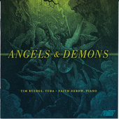 Angels & Demons by Faith Debow
