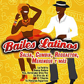 Play & Download Bailes Latinos, Salsa, Cumbia, Reggaeton, Merengue y Más by Various Artists | Napster